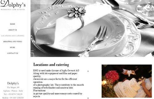 agenzia organizzazione matrimonio
